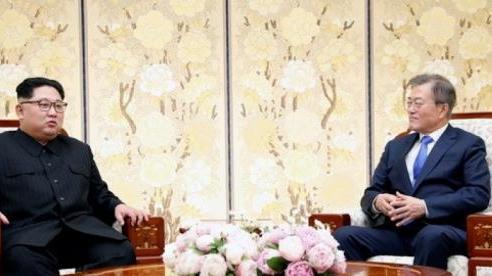 Ba điểm mấu chốt trong sáng kiến hòa bình liên Triều của Tổng thống Hàn Quốc Moon Jae-in