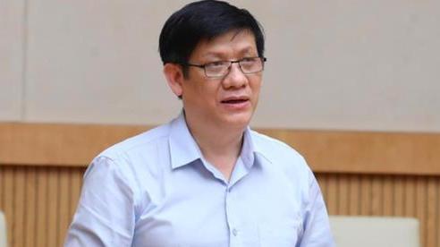 Bộ trưởng Bộ Y tế: Các nước điều chỉnh chính sách tiêm chủng khiến nguồn cung vaccine khan hiếm