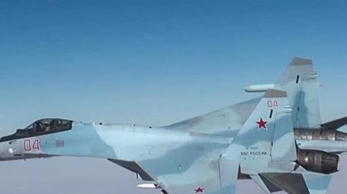 Máy bay Nga lần đầu tấn công quân Thổ tại Afrin?