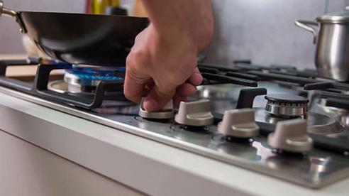 Mẹo giúp bạn sử dụng gas tiết kiệm khi nấu ăn
