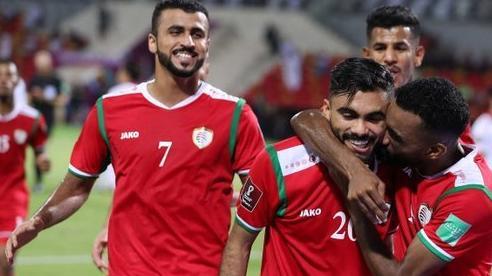 Báo Oman: 'Đội nhà vẫn còn nhiều vấn đề ở trận thắng Việt Nam'