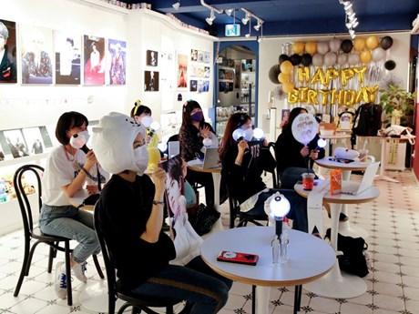 Khủng hoảng chip điện tử gây ảnh hưởng tới cộng đồng hâm mộ Kpop