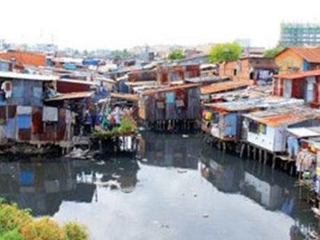 TP.HCM: Đề xuất giải pháp 'gỡ khó' cho chương trình chỉnh trang đô thị