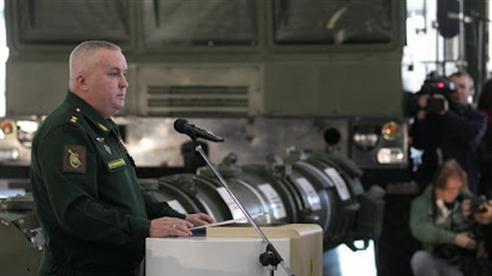 Mỹ yêu cầu Nga tuân thủ INF dù... đã hủy bỏ