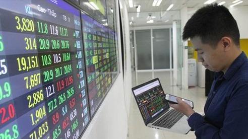 Thị trường giao dịch tích cực, VN-Index tăng gần 3 điểm