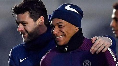 HLV Pochettino cảnh báo Real Madrid, đừng vui mừng sớm Mbappe