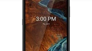 Nokia G300 - Smartphone 5G, RAM 4 GB có giá chỉ 200 USD