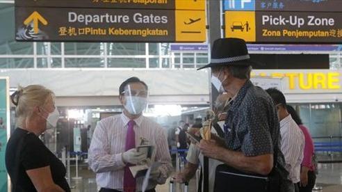 Đảo Bali (Indonesia) cho phép nối lại các chuyến bay quốc tế