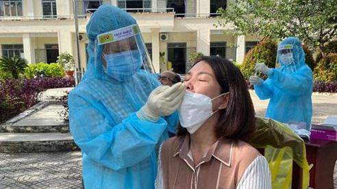 Tây Ninh phát hiện 273 ca mắc Covid-19 mới trong một ngày