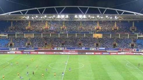 Đề xuất đón khán giả vào sân Mỹ Đình ở vòng loại World Cup tháng 11