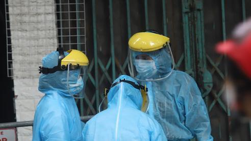 Chuỗi lây nhiễm tại trường mầm non Bắc Ninh có thêm 1 ca Covid-19