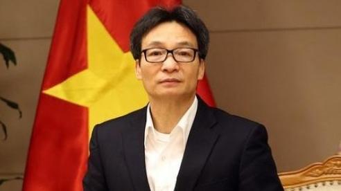 Phó Thủ tướng Vũ Đức Đam làm Chủ tịch Hội đồng thẩm định Quy hoạch mạng lưới cơ sở trợ giúp xã hội