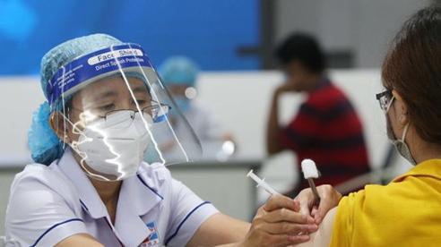 Vĩnh Long: Tiêm vaccine theo thứ tự, số lượng được phân bổ