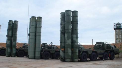 Bộ Quốc phòng Nga nhận thêm hệ thống S-500