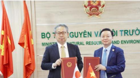 Việt Nam, Nhật Bản hợp tác về tăng trưởng carbon thấp