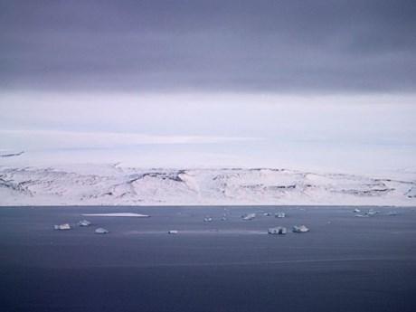EU mở văn phòng đại diện ở Bắc Cực, cam kết bảo vệ môi trường