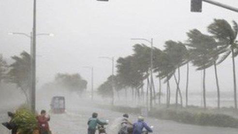 Chủ động ứng phó mưa lớn, ngập lụt, lũ quét, sạt lở đất
