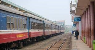 Trình Chính phủ phê duyệt quy hoạch mạng lưới đường sắt