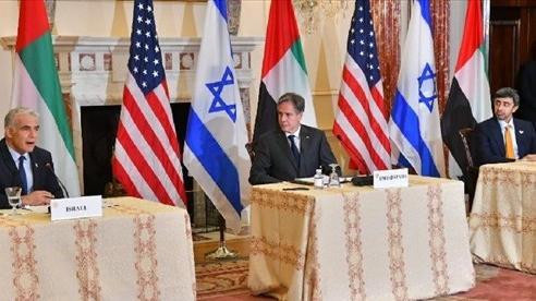 Tuyên bố không để Iran làm điều này, Israel bóng gió việc tấn công, Mỹ tính 'kế hoạch B' với Tehran