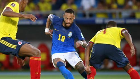 Brazil, Argentina gần tới đích