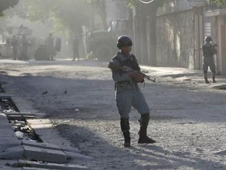 Nga cảnh báo về làn sóng phiến quân từ Syria và Iraq tại Afghanistan
