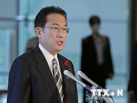 Nhật Bản tập trung ứng phó COVID-19, thúc đẩy chính sách đối ngoại