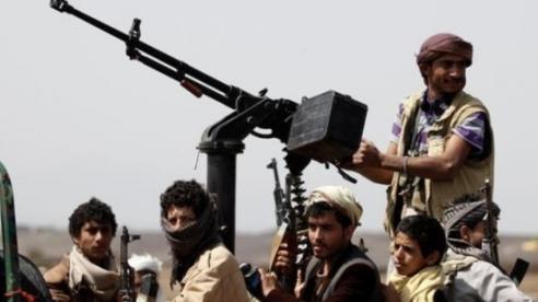 NÓNG! Houthi chiếm huyện chiến lược, vây hãm thành trì của chính phủ Yemen, Mỹ lên tiếng