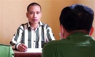 Lâm Đồng: Phạm nhân án chung thân trốn trại nhận thêm 3 năm tù