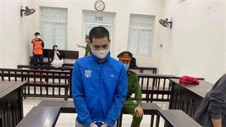Lĩnh 18 năm tù vì xâm hại bé gái