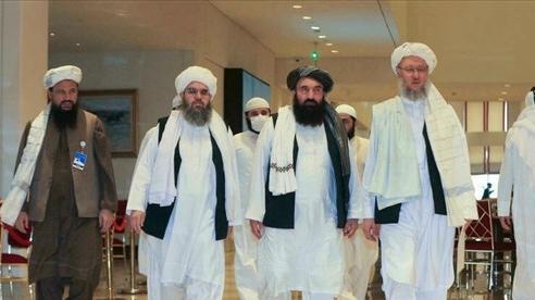 Taliban chuẩn bị lên đường sang Nga sau cuộc gặp trực tiếp với đại diện Hoa Kỳ