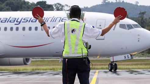 Hàng không châu Á đón sóng 'mở cửa'