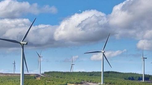 Thêm 5 nhà máy điện gió được công nhận vận hành thương mại