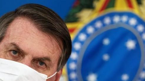 Tổng thống Brazil không tiêm vaccine COVID-19 vì tự tin về khả năng miễn dịch