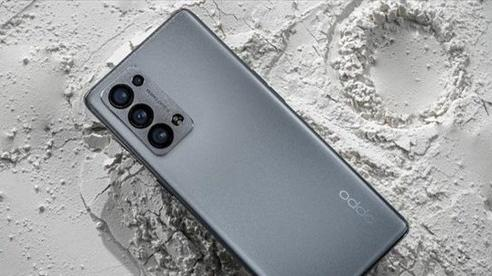 Ra mắt smartphone Reno 6 Pro 5G
