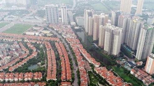 Thị trường nhà ở thấp tầng Hà Nội xuống đáy 5 năm