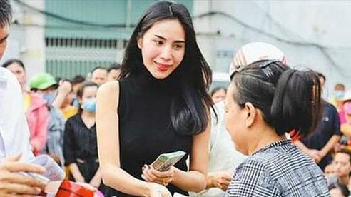 Bộ Công an yêu cầu ngân hàng sao kê tài khoản của Đàm Vĩnh Hưng, Thủy Tiên, Trấn Thành