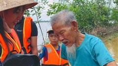 Bộ Công an mời Thủy Tiên, Đàm Vĩnh Hưng, Trấn Thành đến làm việc về hoạt động từ thiện
