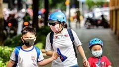 TP.HCM đồng ý cho học sinh xã đảo Thạnh An đến trường