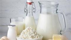 9 thực phẩm đặc biệt có lợi cho buồng trứng và tử cung