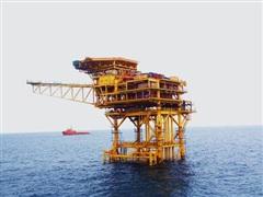 Mỏ Cá Tầm cán mốc sản lượng 1 triệu tấn dầu sau 3 năm khai thác