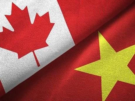 Thứ trưởng Nguyễn Quốc Dũng điện đàm với Trợ lý Thủ tướng Canada