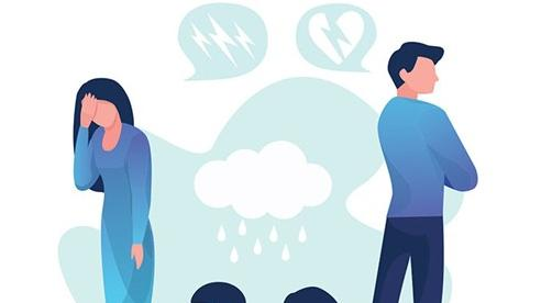 Có nên ly hôn người chồng mang gene lỗi?