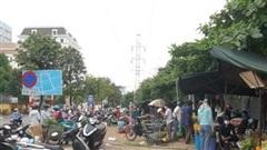 Đà Nẵng: Chợ đầu mối Hoà Cường thưa khách, đề xuất cho bán lẻ trở lại