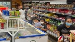 Giám đốc Sở Y tế TPHCM Tăng Chí Thượng: TPHCM đang ở mức 3 – vùng cam