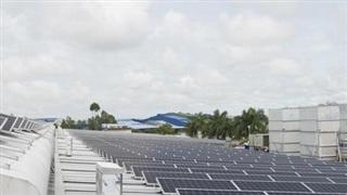 Thí điểm dự án Pin lưu trữ năng lượng tái tạo tại Khánh Hòa