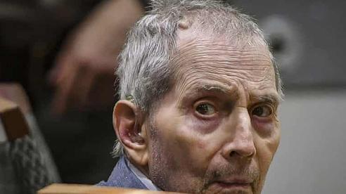 Mỹ: Triệu phú giết bạn thân lãnh án chung thân