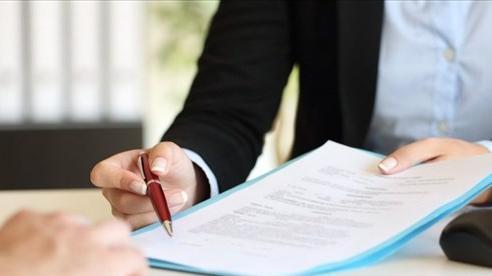 Có thỏa thuận về việc làm có trả lương là có giao kết hợp đồng lao động