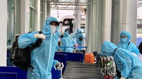 Gia Lai đón chuyến bay thí điểm đầu tiên từ TP Hồ Chí Minh