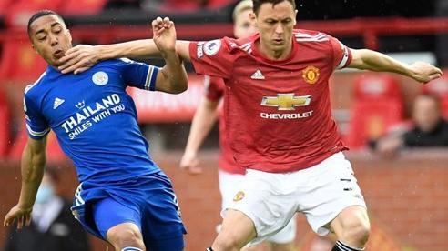 MU đấu Leicester: Thấp thỏm chờ Matic ghi điểm