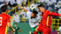 Đội tuyển Việt Nam đối mặt kịch bản xấu, 'vỡ' hàng thủ nếu hậu vệ tiếp tục dính thẻ
